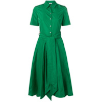 P.a.r.o.s.h. Chemise Patricy - Verde