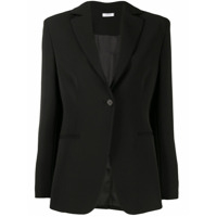 P.a.r.o.s.h. Single-Breasted Blazer - Preto