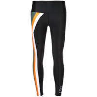 P.e Nation Flight Series Leggings - Preto