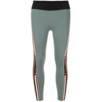 P.e Nation Thasos Leggings - Verde
