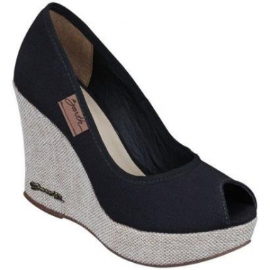 Peep Toe Barth Shoes Land-Feminino