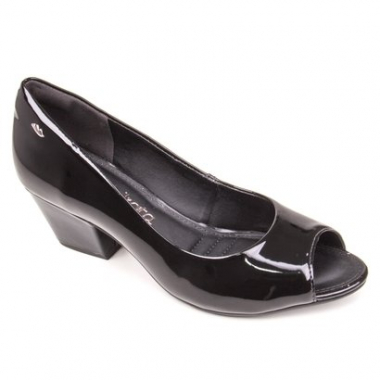 Peep Toe Dakota-Feminino