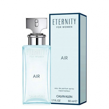 Perfume Calvin Klein Eternity Air Women Edp Feminino 50Ml-Feminino