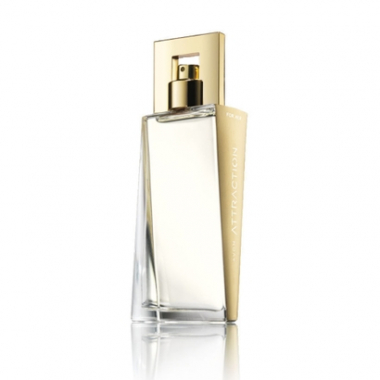 Perfume Feminino Attraction For Her Deo Parfum-Feminino