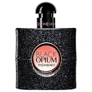 Perfume Feminino  Black Opium Yves Saint Laurent Edp 50Ml-Feminino
