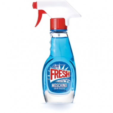 Perfume Fresh Couture Feminino Moschino Edt 30Ml-Feminino