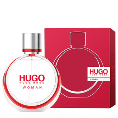 Perfume Hugo Woman Feminino Hugo Boss Edp 30Ml-Feminino