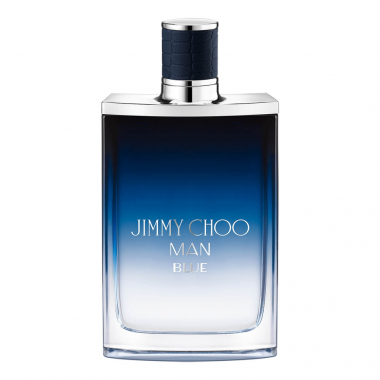 Perfume Jimmy Choo Man Blue Eau De Toilette