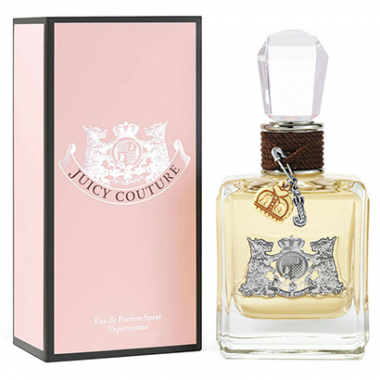 Perfume Juicy Couture Feminino Juicy Couture Edp 30Ml-Feminino