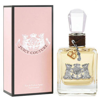 Perfume Juicy Couture Feminino Juicy Couture Edp 50Ml-Feminino