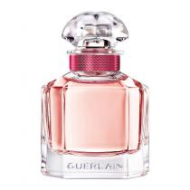 Perfume Mon Guerlain Bloom Of Rose Eau De Toilette