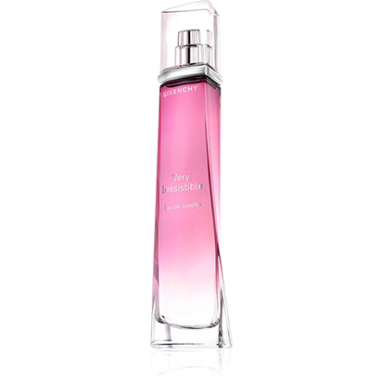 Perfume Very Irrésistible Feminino Givenchy Edt 75Ml-Feminino