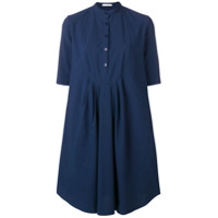 Peter Jensen Bib Dress - Azul