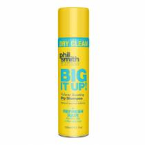 Phil Smith Dry Clean Shampoo Big It Up