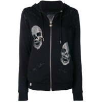 Philipp Plein Moletom 'i'm Still In Love' - Preto