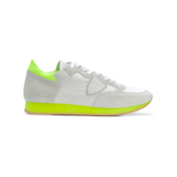 Philippe Model Tropez Sneakers - Branco