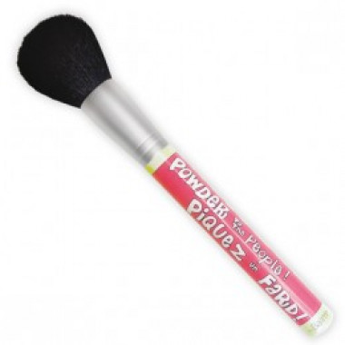 Pincel Powder to the People theBalm