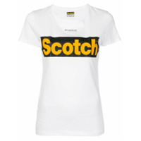 Pinko Camiseta Scotch™ - Branco