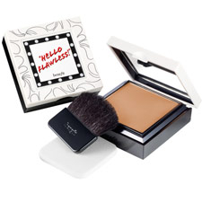 Pó-base Hello Flawless! SPF 15 6 - Toasted Beige de Benefit Cosmetics