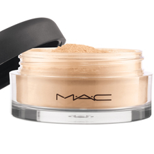 Pó-base Mineralize Foundation/Loose Extra Light de M·A·C