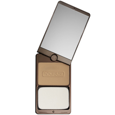 Pó-base Oxygen Foundation Mineral Powder 4 de Hourglass