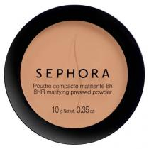 Pó Compacto 8HR Mattifying Pressed Powder