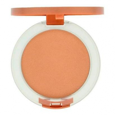 Pó Compacto Bronzeador Clinique  True Bronze Powder - 03 - Saunblushed-Feminino