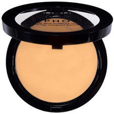 Pó Compacto Matifying Compact Foundation R35 - Cool Tan de Sephora Collection