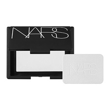 Pó Compacto Transparente Light Reflecting Setting Powder Compacto de NARS