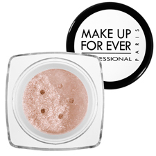 Pó Iluminador Diamond Powder 01 - White de MAKE UP FOR EVER