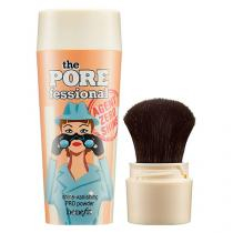 Pó Transparente The Porefessional Agent Zero Shine