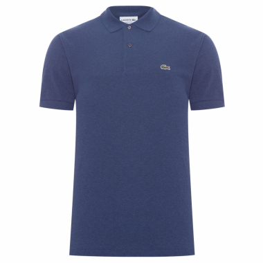 Polo Masculina Best - Azul