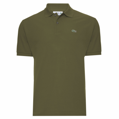 Polo Masculina Best - Verde