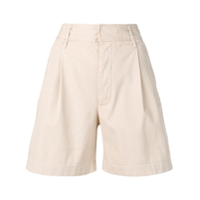 Polo Ralph Lauren Tailored Cargo Shorts - Neutro