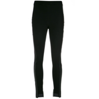Pop Up Store Calça Legging Com Recortes - 0003