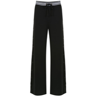 Pop Up Store Calça Pantalona - Preto