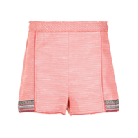 Pop Up Store Short Com Bordado - 0074