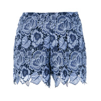 Pop Up Store Short De Renda - 0888