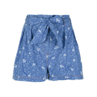Pop Up Store Short Estampado - 1023