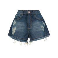 Pop Up Store Short jeans - 0011