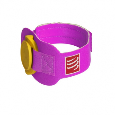 Porta Chip Compressport-Feminino