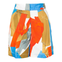 Ports 1961 Short Estampado