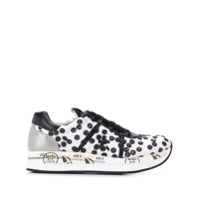 Premiata Conny Sneakers - Branco