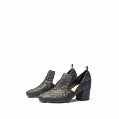 {Preview}  Loafer Heleninha - Preto