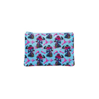 Private Label Clutch Com Estampa Snoopy - Azul