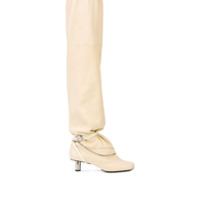 Proenza Schouler Bota Over The Knee - Branco