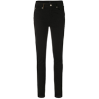Ps Paul Smith Calça Jeans Skinny - Preto