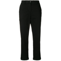 Ps Paul Smith Calça Slim - Preto