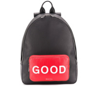 Ps Paul Smith Mochila Everyday Good - Preto
