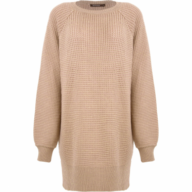 Pull Tricot Muse